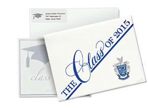 Order Graduation announcements