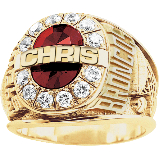 Class Rings Chattanooga
