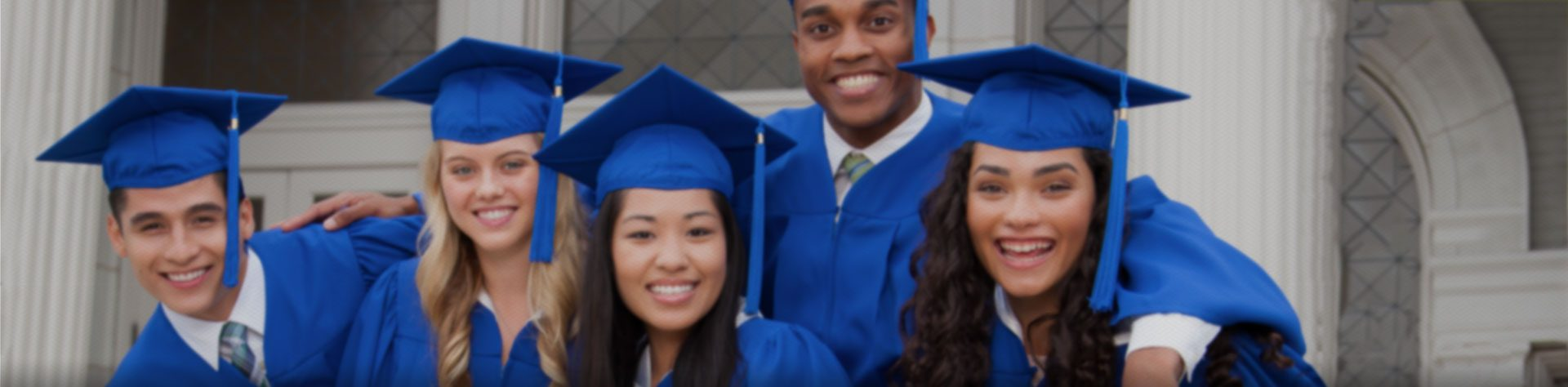 Graduation celebraton
