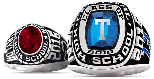 Class Ring selection
